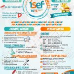 Islamic Science Technologi Fair