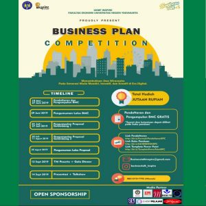 National Business Plan