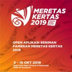 Meretas Kertas Art Event
