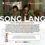 Asian Feature Merupakan Program Kompetisi Film Feature NETPAC & Geber -Song Lang