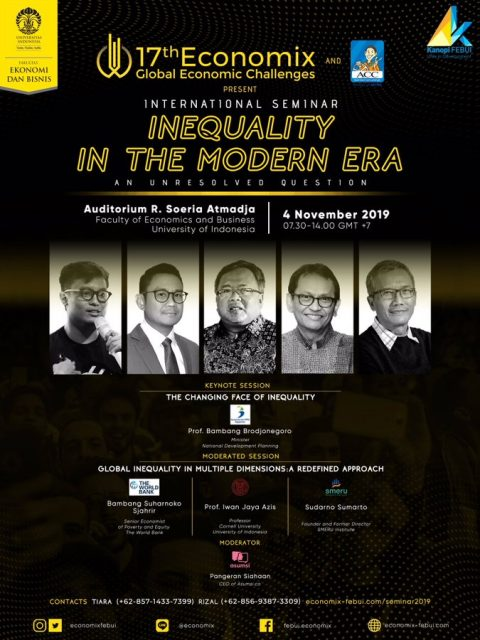 Seminar The 17th Economix