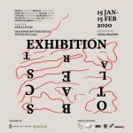 Art Exhibition: Obstacles di Green Host Boutique Hotel Prawirotaman Yogyakarta