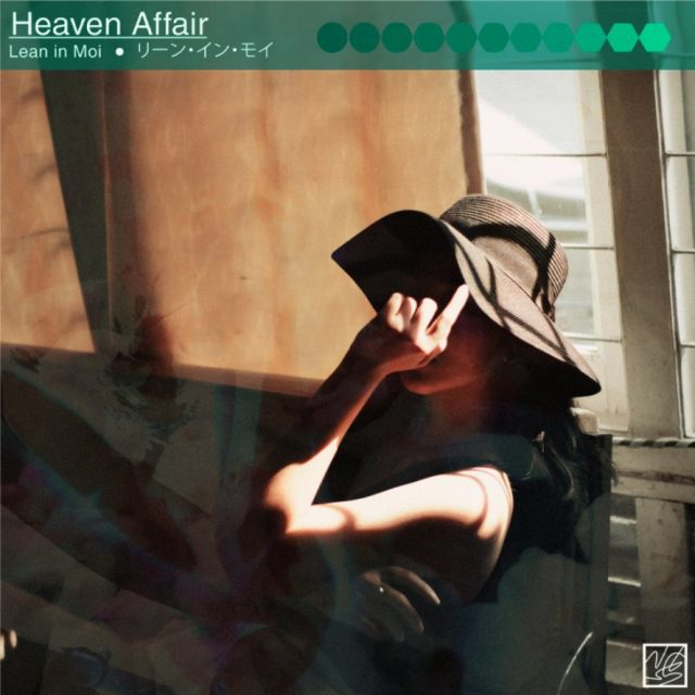 Artwork-'Lean in Moi' oleh Heaven Affair