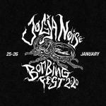 Jogja Noise Bombing Festival 2020