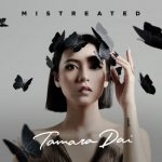 Artwork Single Mistreated