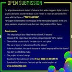 OPEN SUBMISSION MONUMENT OF HOPE