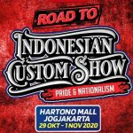 Road To Indonesian Custom Show 2020